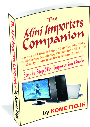 discover how to start a mini importation business in nigeria the rh imheadquartersng com cheap mini importation guide pdf mini importation guide in nigeria